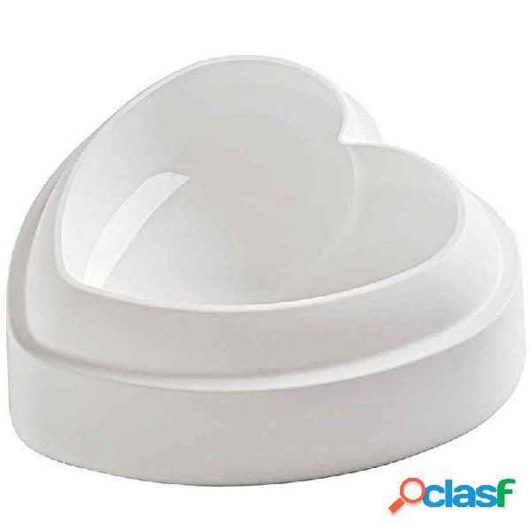 Molde de decoración de pasteles Moldes de silicona 3D