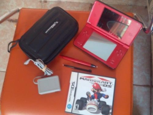 Nintendo Ds Xl 25 Aniversario Mario Bros