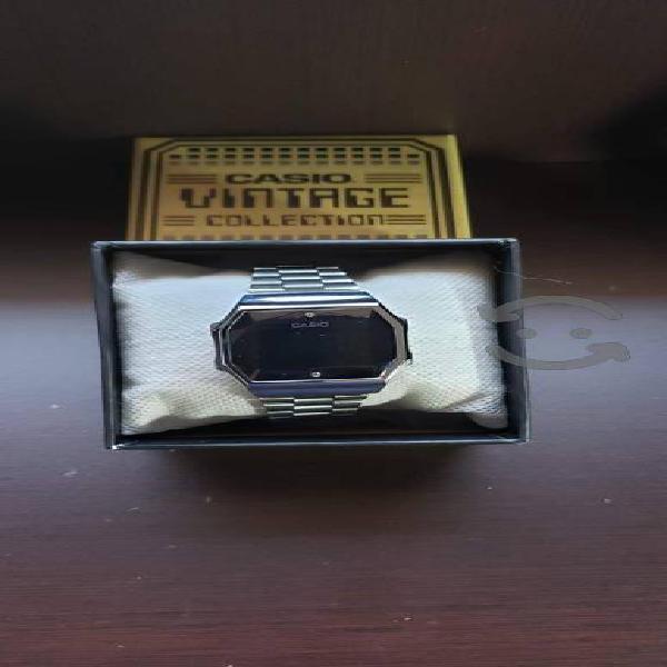 Reloj Casio Touch - Nuevo en Caja