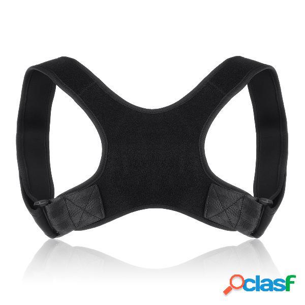 Respaldo ajustable Soporte corrector de postura Soporte