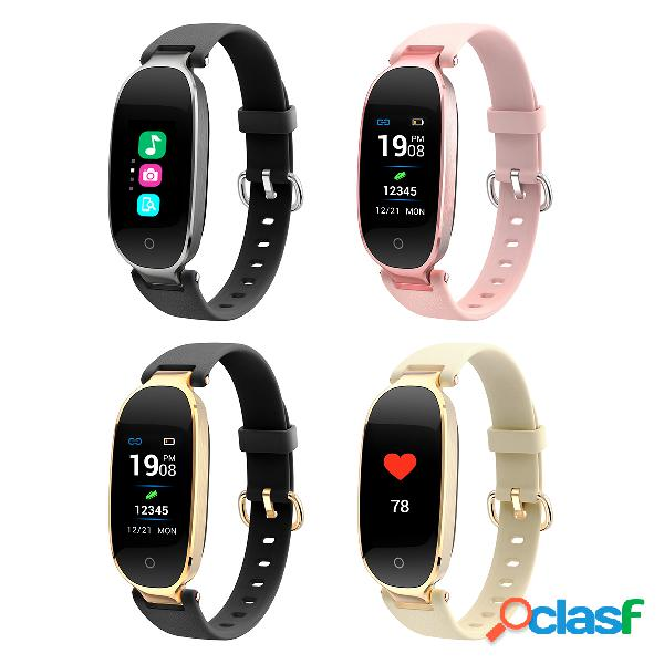 S3 Smart Heart Rate Watch Moda impermeable Bluetooth Sports