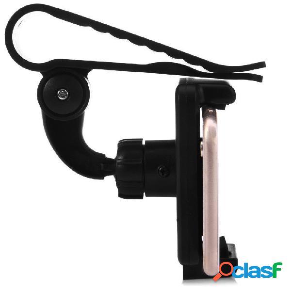 Soporte para teléfono CORHART Car Sun Visor Clip Universal