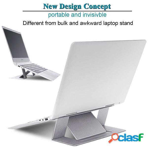 Soporte portátil portátil invisible ajustable Soporte para