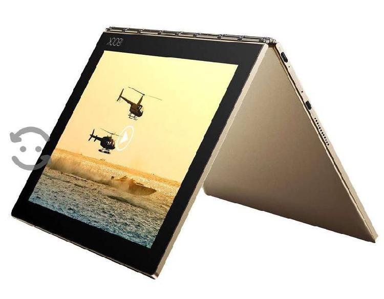 "Tablet Lenovo Yoga Book YB1-X90F 10.1"" Intel Z8550"