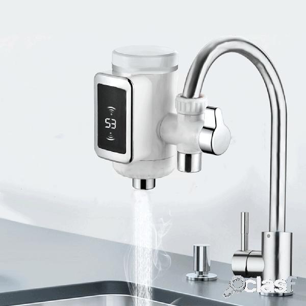 WF-009 Grifo de agua de la cocina 3 Sec LED Máquina de