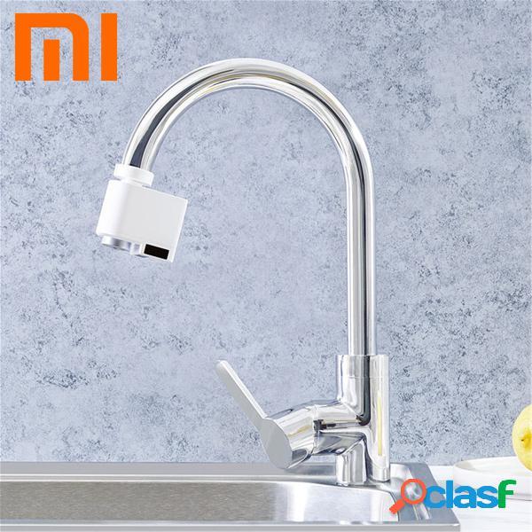 XIAODA Dispositivo de ahorro de agua por inducción de