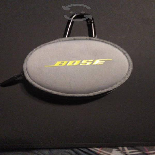 audífonos y manos libres inalámbricos Bose