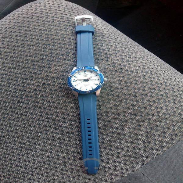 reloj Seiko 5 sports Limited edición