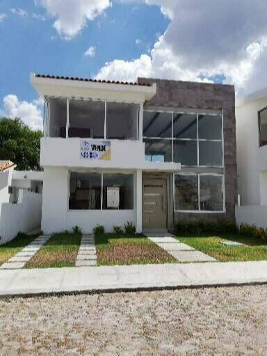Casa en Venta Haciendas de Tequisquiapan