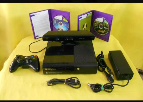 Consola De Video Juegos Xbox 360