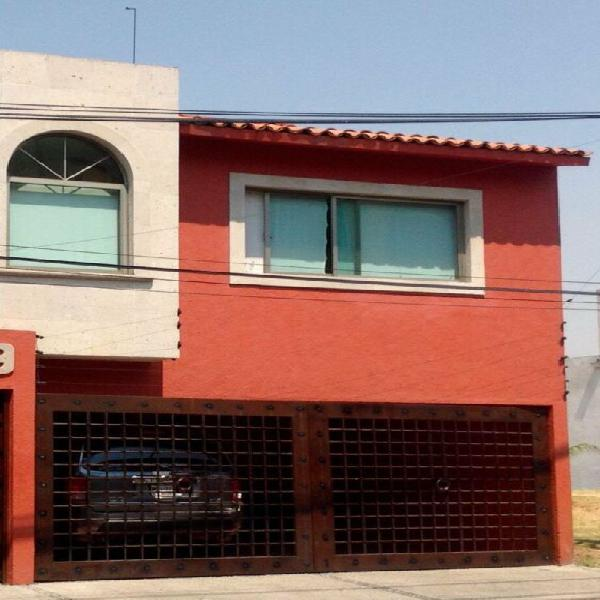 HERMOSA CASA EN VENTA EN JARDINES DE BELLAVISTA $ 5,990,000