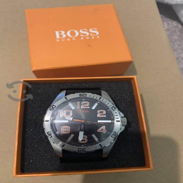 HUGO BOSS HB.204.1.14.2586 Reloj para Hombre