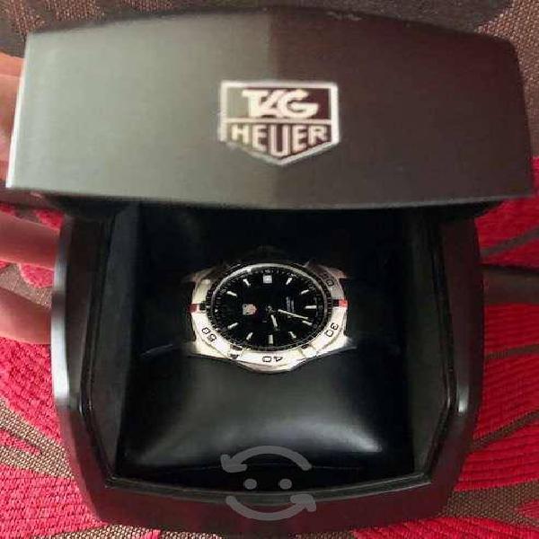 Hermoso Reloj Marca TAG HEUER, ORIGINAL