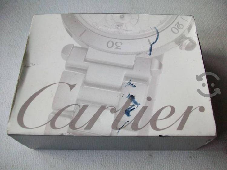 Kit de limpieza para relojes de la marcar Cartier