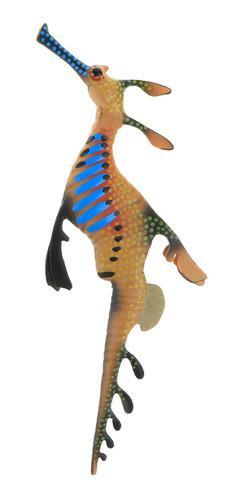 Modelo Animal Del Océano Estatuillas Juguetes Educativos