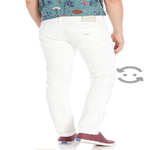 Pantalon Armani Exchange - Talla29 -Nuevo original