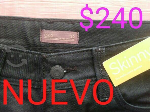 Pantalon NUEVO C&A