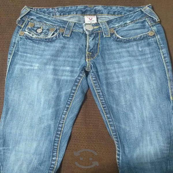Pantalon True original en excelentes condiciones
