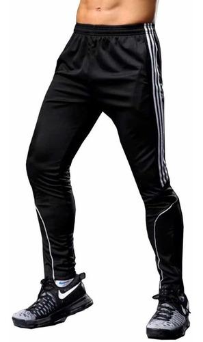 Pants Jogger Deportivo Slim Fit Calidad Elásticos Gym Roy3