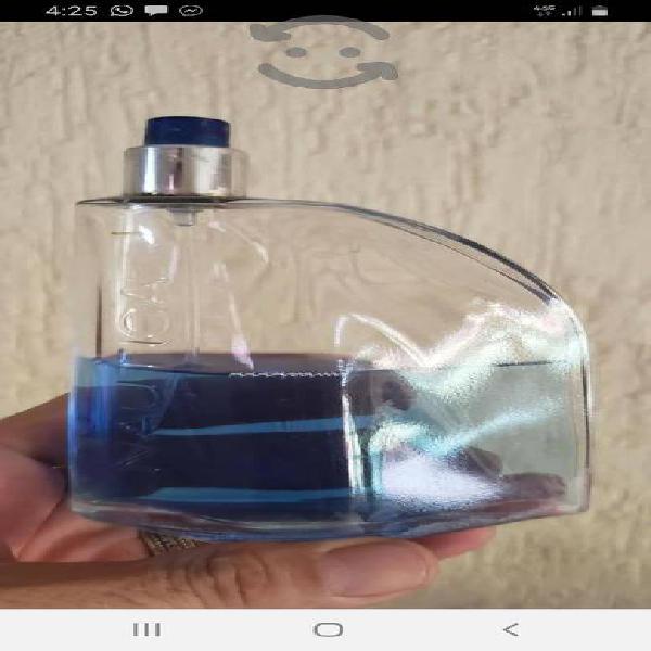 Perfumes parciales al 50%