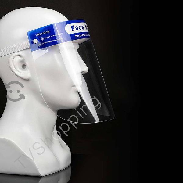 Protector Facial Careta De Seguridad Protección