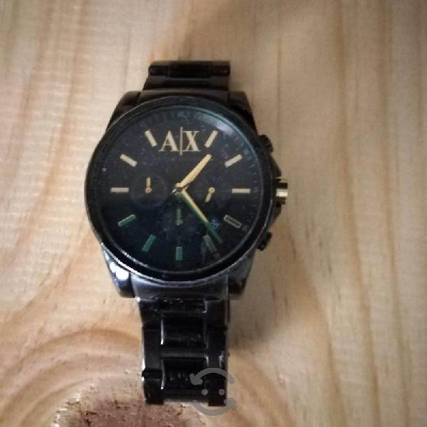 Reloj Armani AX totalmente original