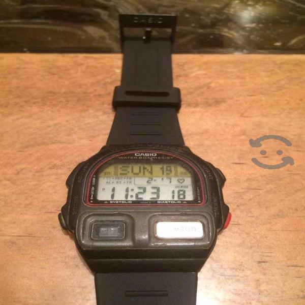 Reloj Casio BP100 Vintage solo conocedores