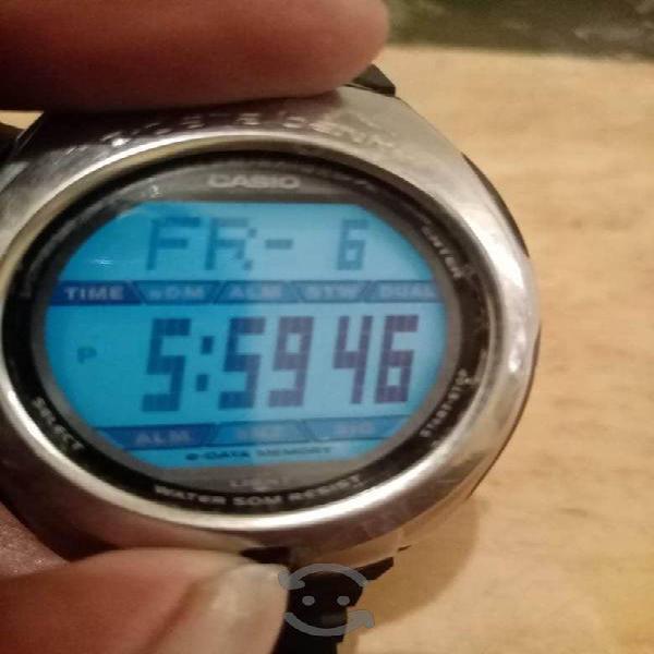 Reloj Casio Camalion Vintage muy buscado