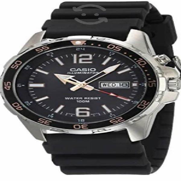 Reloj Casio MTD 1079 Illuminator