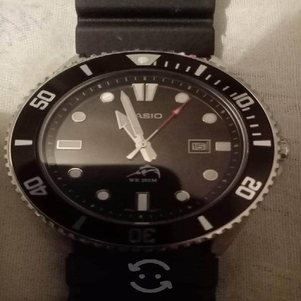Reloj Casio Marlin MDV-106 Original