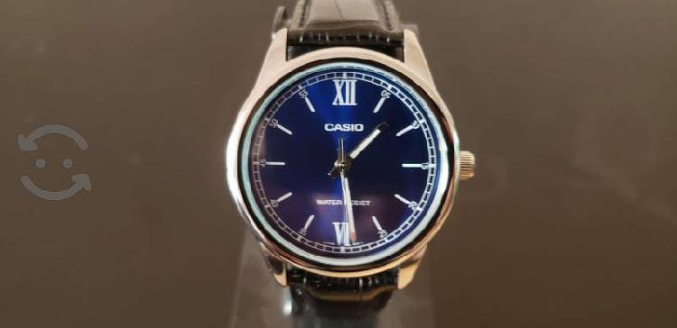 Reloj Casio Mtpv-005 Elegante y Bonito