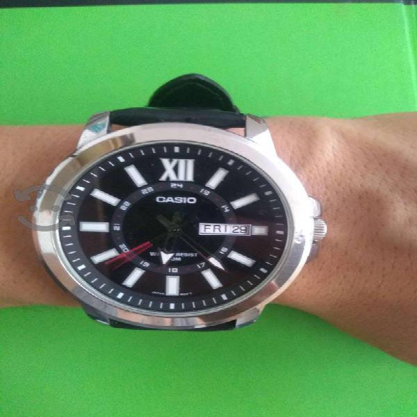 Reloj Casio extensible