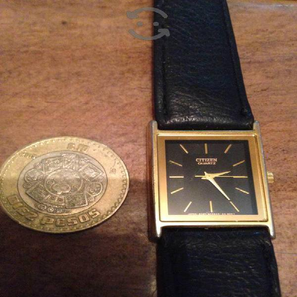 Reloj Citizen Cadete muy bello modelo elegante