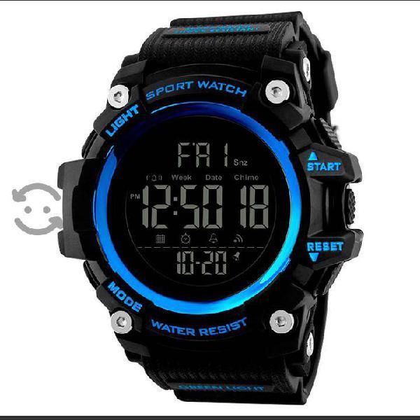 Reloj Digital Deportivo | Redlemon