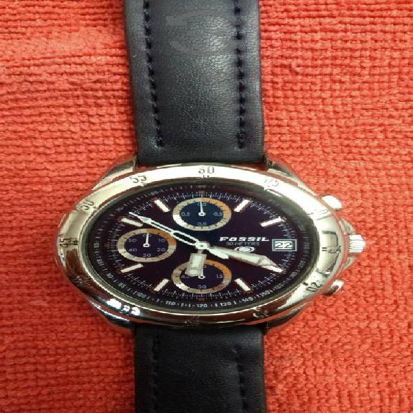 Reloj Fossil Crono
