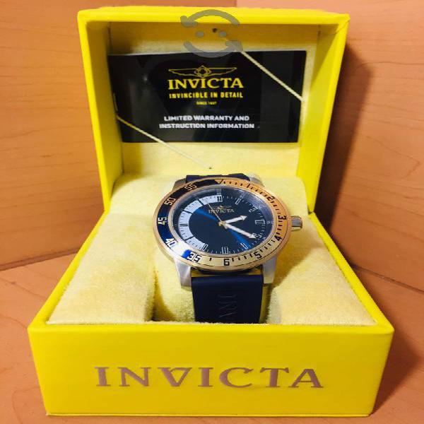 Reloj Invicta Nuevo