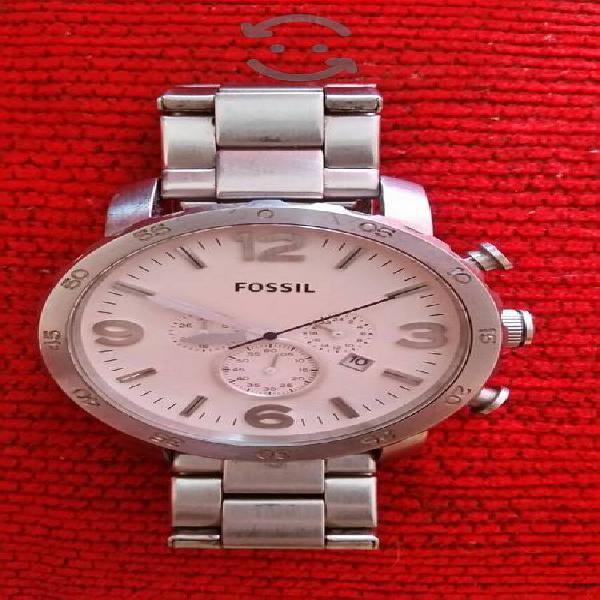 Reloj Marca FOSSIL en buenas condiciones ORIGINAL!