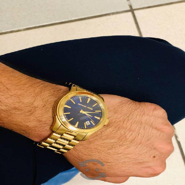 Reloj Michael Kors original caballero