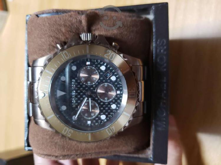 Reloj Michael kors nuevo