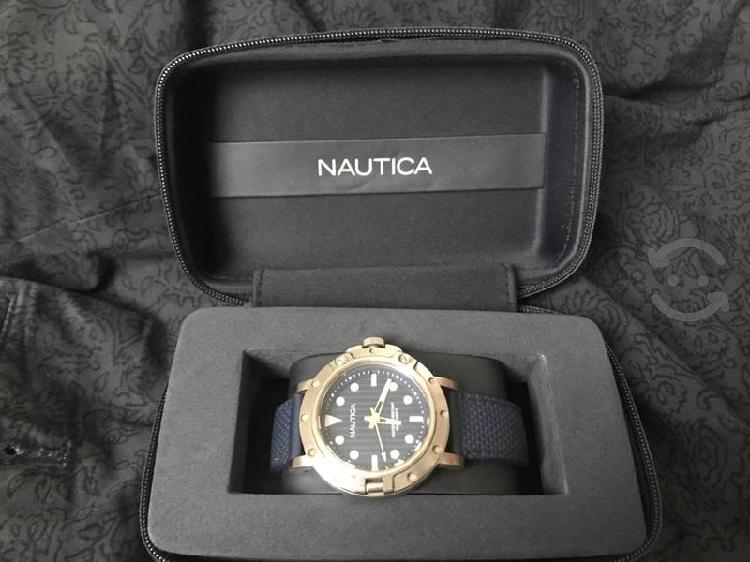Reloj Náutica semideportivo de lujo Venta/Cambio