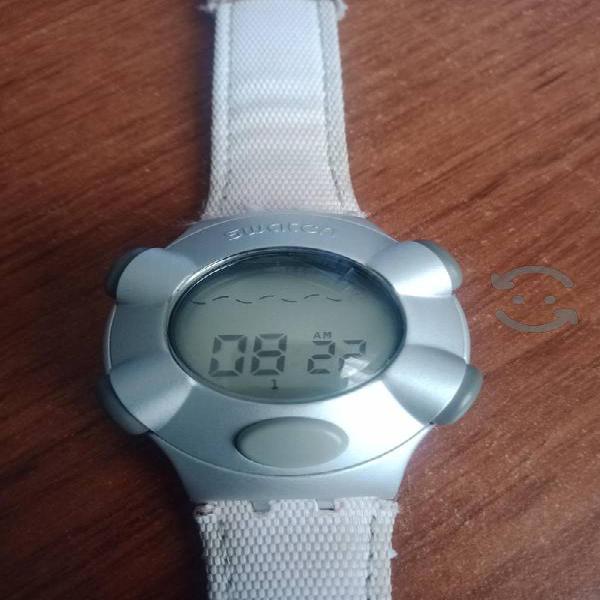 Reloj Swatch Beat V8 Alumnio