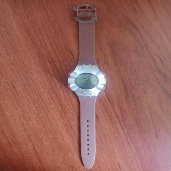 Reloj Swatch Beat aluminio vintage