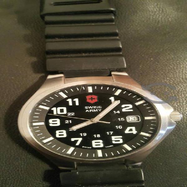 Reloj Swiss Army Victorinox Original.
