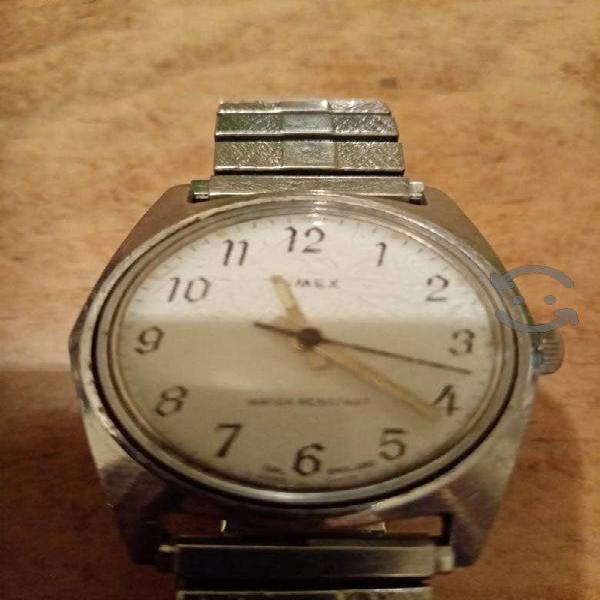 Reloj Timex es Ingles Vintage excelente coleccion