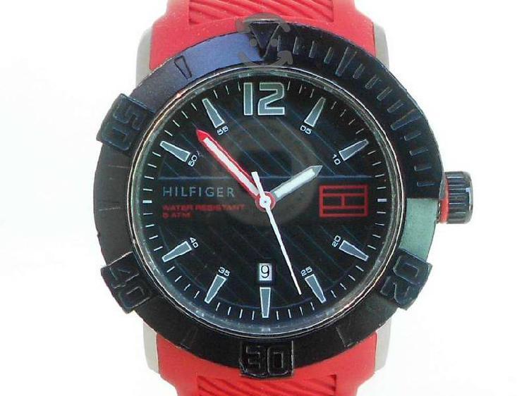 Reloj Tommy Hilfiger Para Caballero 100% Original