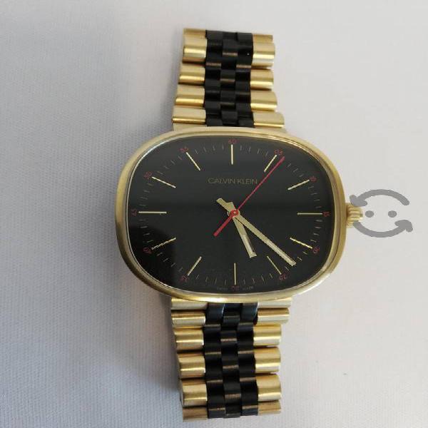 Reloj de caballero Calvin Klein (2043)