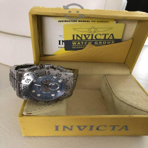 Reloj invicta Reserve swiss made