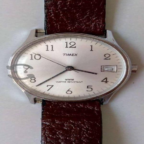 Reloj original de cuerda marca timex