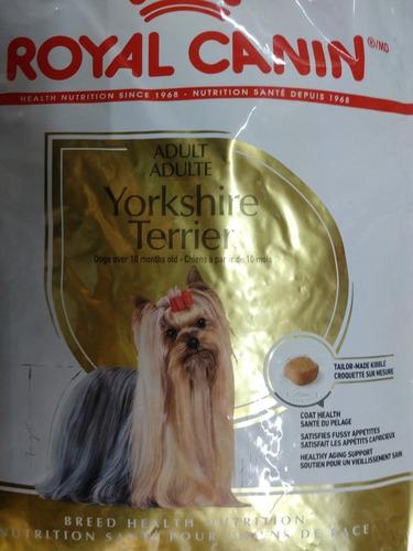Royal Canin Yorkshire Terrier Adult 4.54kg