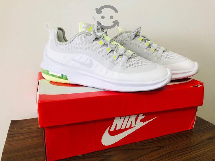 Sneakers Nike Air Max NUEVOS ORIGINALES en Caja